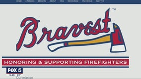 Georgia brothers want to rename Atlanta Braves to 'Bravest'