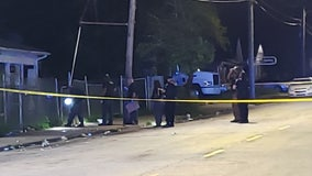 Man shot and killed in front of SE Atlanta home