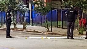 Police: 2 hospitalized in early morning NE Atlanta shooting