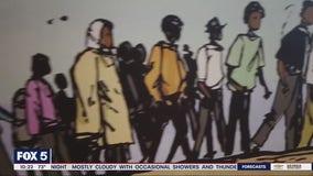 Exhibit presents unique 'picture' of Civil Rights Movement