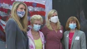 Loeffler courts conservative women in push for U.S. Senate