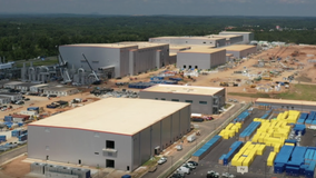 How will cheating allegations affect massive EV battery plant in Jackson County?
