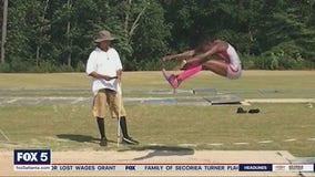 Smyrna Elite youth track club win at Jr. Olympics