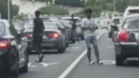 'Bottle boys' still selling water on Atlanta street corners despite order to stop