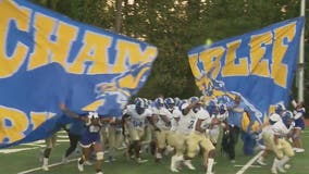 Parents say they were blindsided by DeKalb County Schools decision to push back fall sports