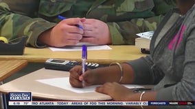 In-person classes begin in Gwinnett County