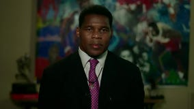 Herschel Walker says critics calling Trump 'racist' deeply hurt him during RNC address