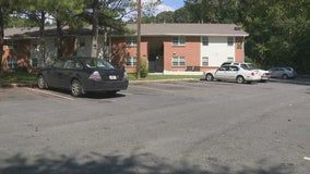 Father cited after toddler injured during accidental shooting at SW Atlanta apartment