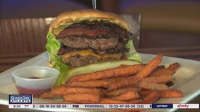 Burgers with Buck: The Beverly in Grant Park