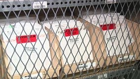 GBI sends nearly 400 rape kits to private lab as backlog grows