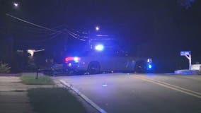 Police: Baby being held hostage by armed man inside Stockbridge home