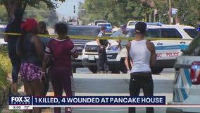 Police: Man killed at Morgan Park restaurant was targeted by gunmen
