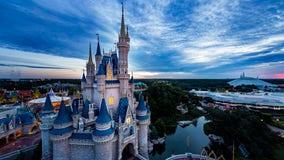 Disney World reveals early December hours