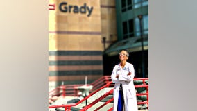 Grady doctor's COVID-19 fundraiser exceeds expectations