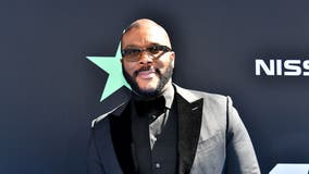 Tyler Perry announced as 2020 Governors Award recipient