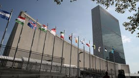 Trump administration formally notifies United Nations of its demand to restore sanctions against Iran