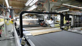 US manufacturing improves in July, outlook clouded by coronavirus