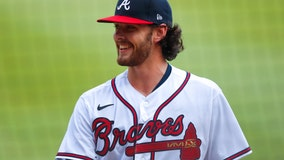 Anderson dazzles in debut, Braves end Cole streak, top Yanks