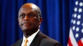 Family, friends say goodbye to Herman Cain in Atlanta service