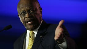 Funeral to take place for former GOP presidential candidate, Herman Cain