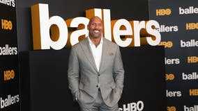 The Rock buys XFL with investment firm for $15M