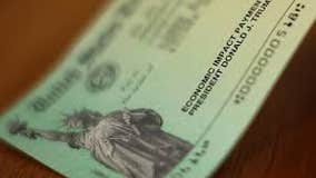 Scammers poised to steal child tax credit money