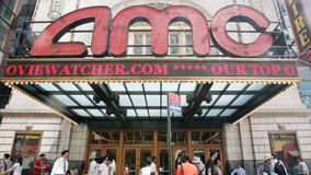 AMC Theaters set to reopen at 1920 ticket prices