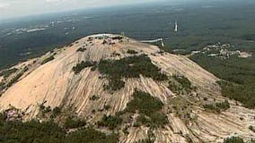 Stone Mountain Park closes ahead of dual demonstrations