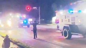 Kentucky congressman defends teen accused in Kenosha protest deaths