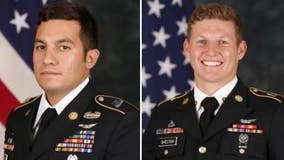 2 soldiers killed, 3 hurt during Army aircraft training near Coronado, California