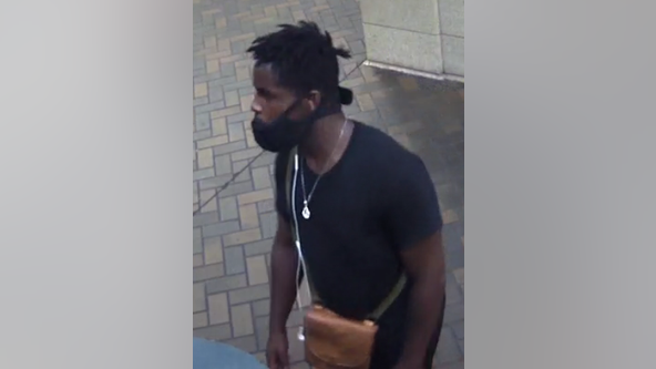 Police searching for person of interest in deadly SW Atlanta shooting