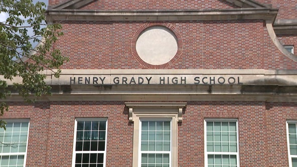 Calls to rename Atlanta's Grady High School