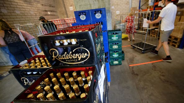 Georgia governor signs bill allowing stores to deliver beer, wine, liquor to homes