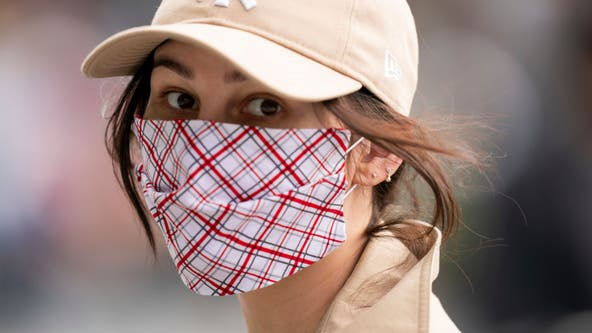 Feds to distribute 25 million masks to food banks, community health centers
