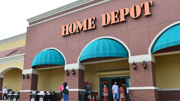 Home Depot to open 3 new distribution centers, creating 1,000 jobs in greater Atlanta