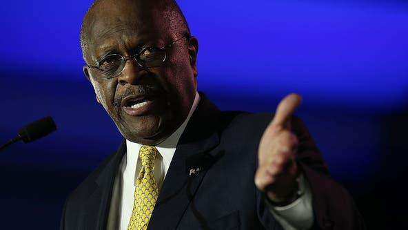 Funeral plans announced for former GOP presidential candidate, Herman Cain