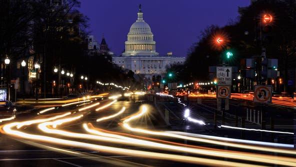 Capitol negotiators still stuck, still trying on virus aid