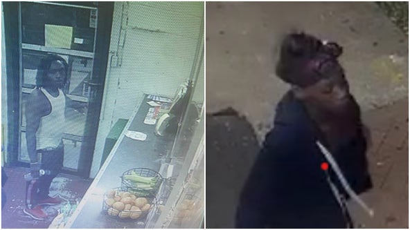 Atlanta police looking for man, woman wanted for aggravated assault