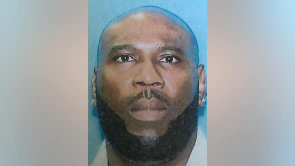 Officials: Double murder suspect last seen in McDonough
