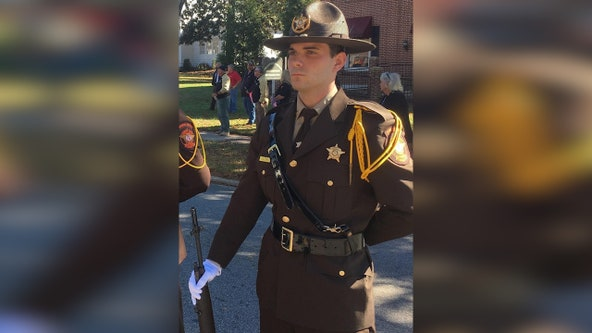 Lamar County deputy in 'good spirits' and recovering after being shot