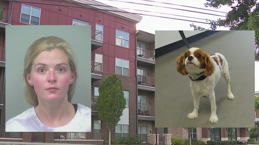 Gwinnett County woman faces animal abuse charges after disturbing video surfaces