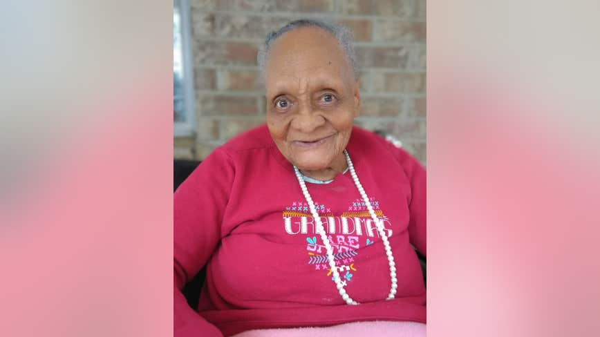 Georgia woman celebrates 100th birthday on Wednesday