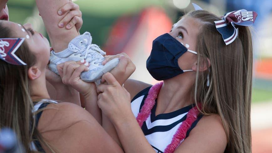 DeKalb County Schools delays all 2020 fall athletics
