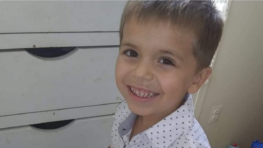 Funeral for boy, 5, who was fatally shot in North Carolina