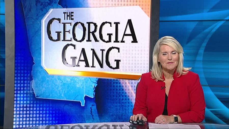 The Georgia Gang: August 16, 2020