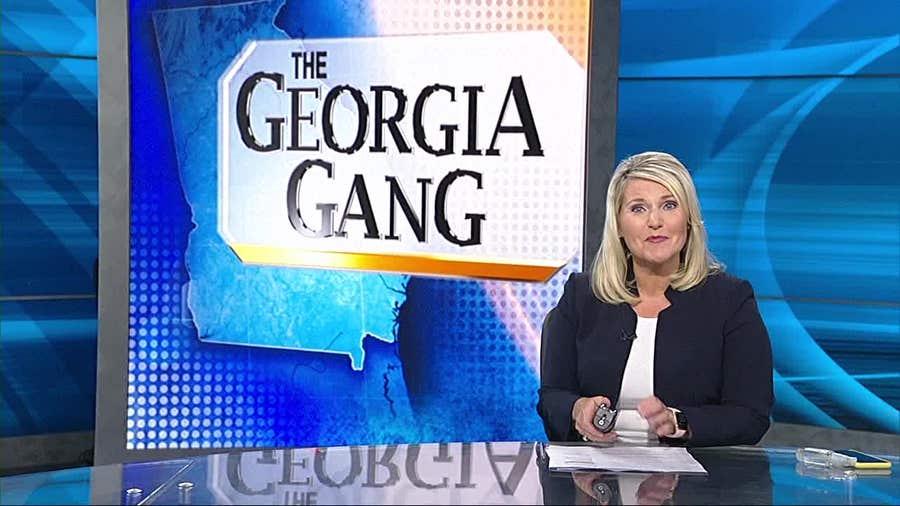The Georgia Gang: August 2, 2020