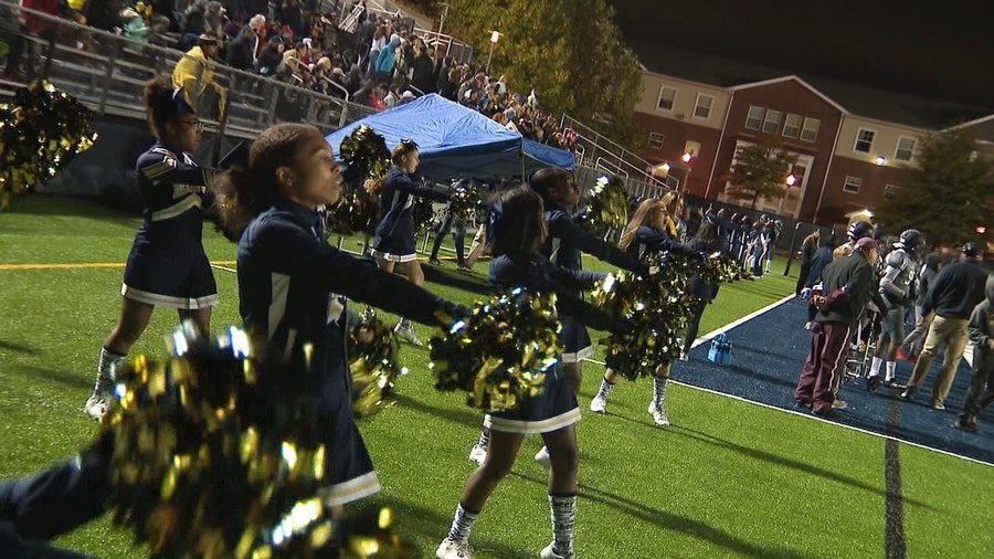 Decatur High School cancels fall sports through September 25th