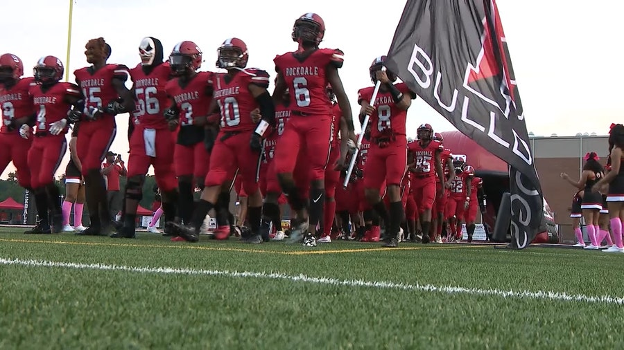 Rockdale County postpones all fall high school sports to spring