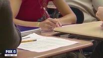Standardized testing concerns