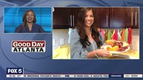 Skye Estroff on Good Day Atlanta